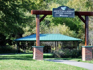 Nicholson Nature Center