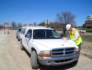 2013 Major Roads Maintenance