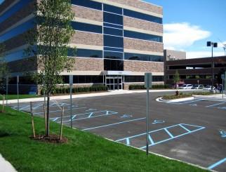 Crittenton Hospital Medical Office