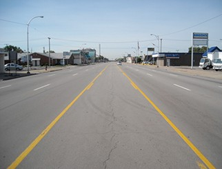 M-53 (Van Dyke Ave) Rehabilitation