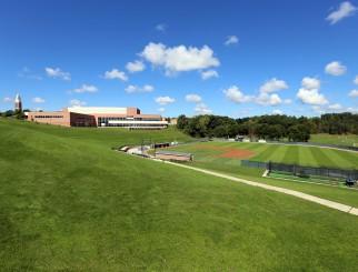 Oakland University Sports Facilities