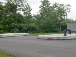 23 Mile Sewer & Pump Station