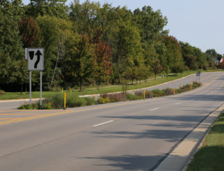 Novi Road Rehabilitation