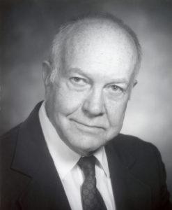 Frank DeDecker