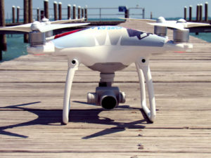 drone-on-pier