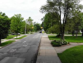 Cadieux Road Repaving – Mack to Kercheval