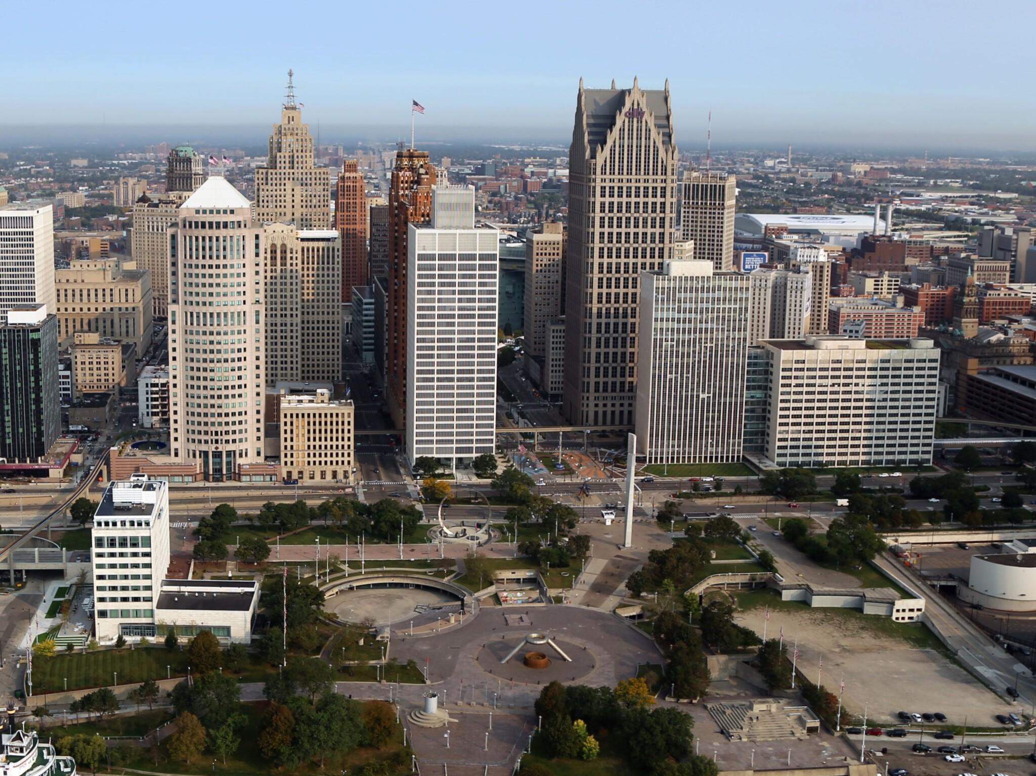 Detroit Development